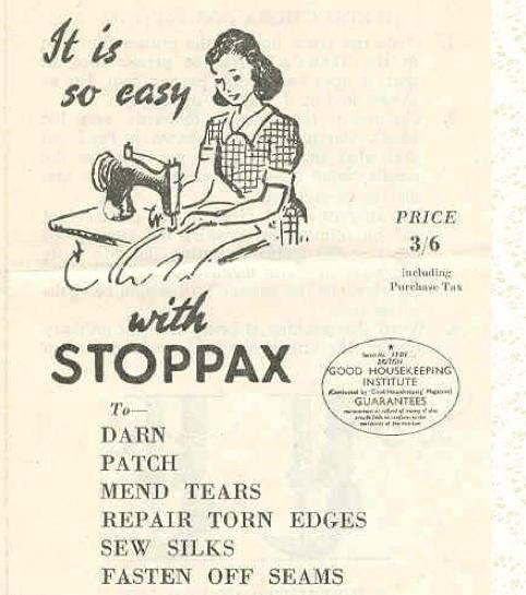 stoppax