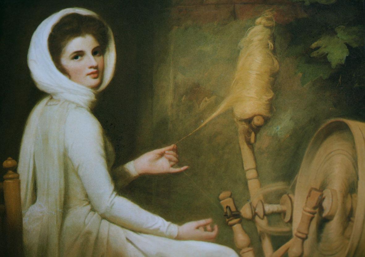 18th century british art