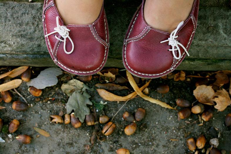 acornfoot