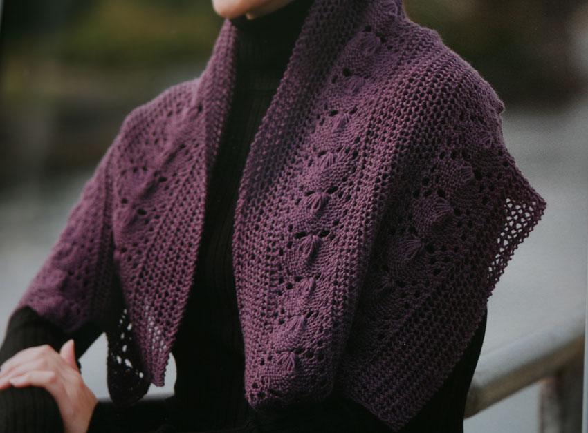 Lace knitting - Wikipedia, the free encyclopedia