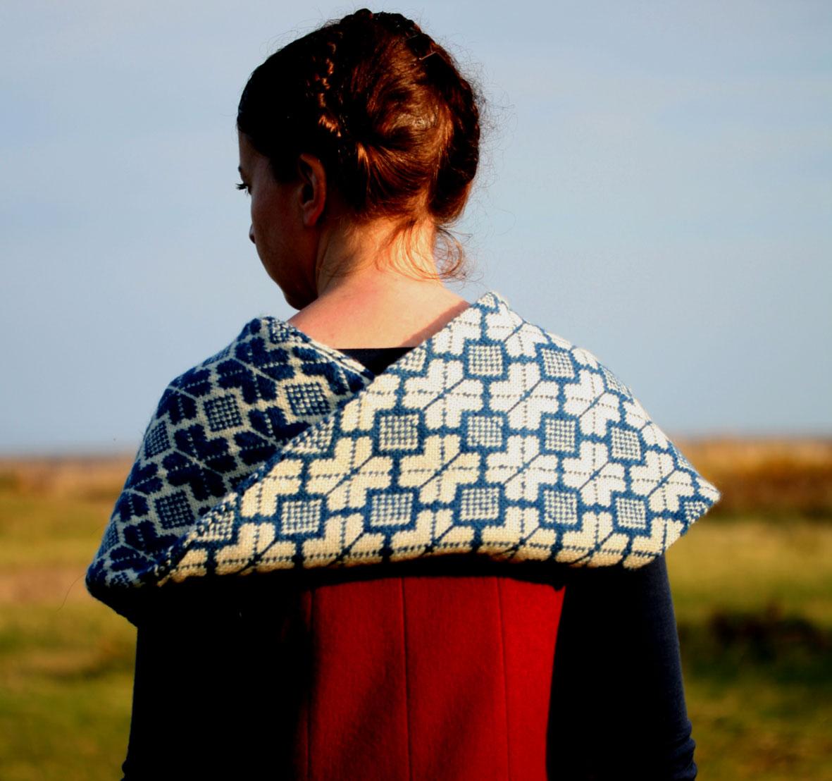 Funchal Moebius – Kate Davies Designs