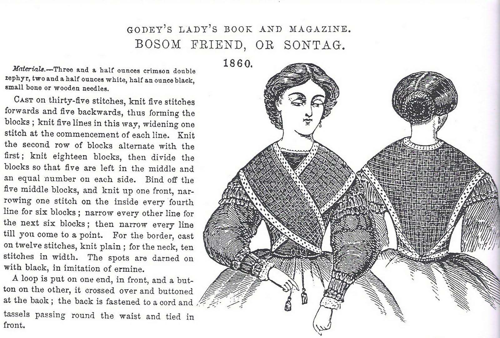 victorian woman's shawl