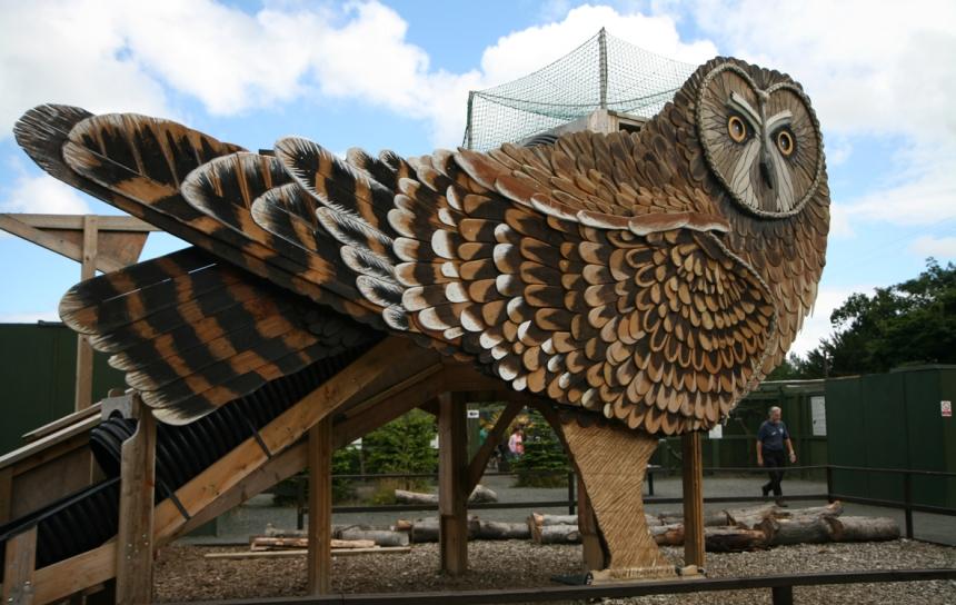 owlslide