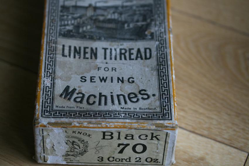 linenthread