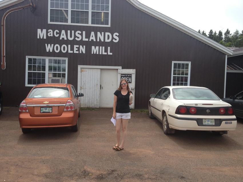 mcauslands