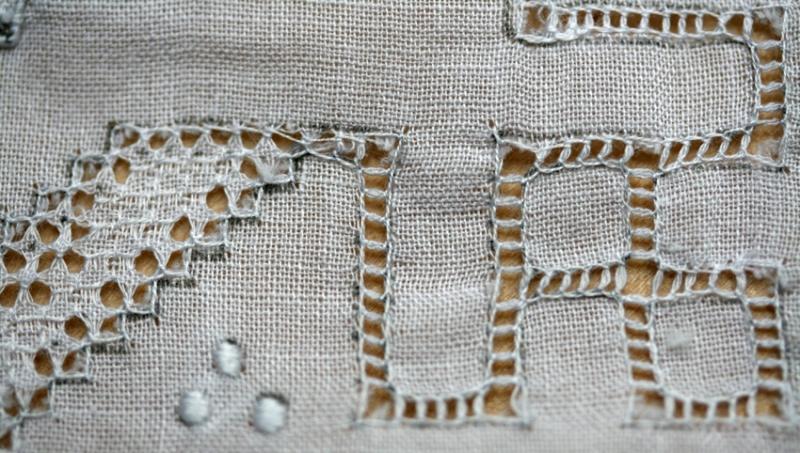 drawnthreads