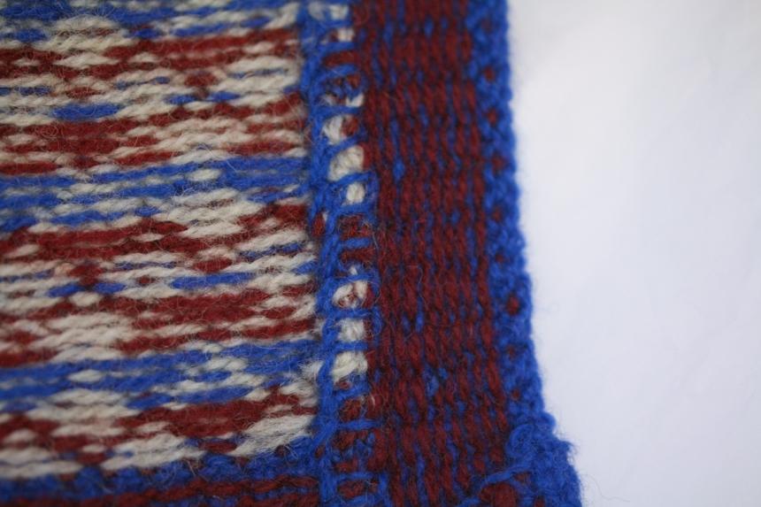 blanketstitch