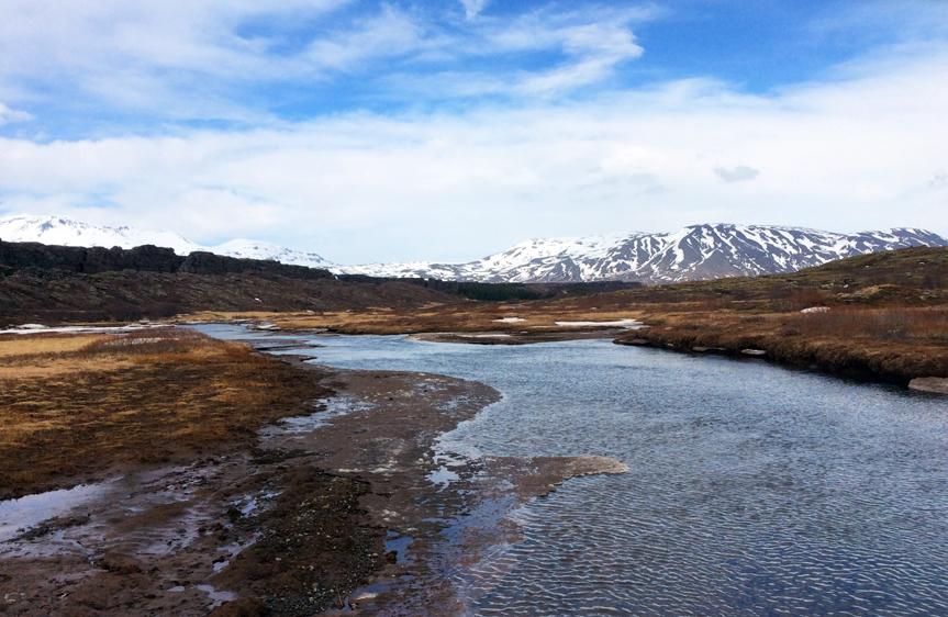 Þingvellir1