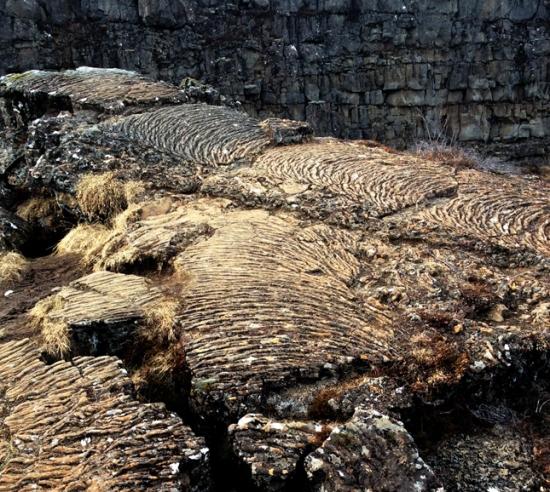 Þingvellirrock