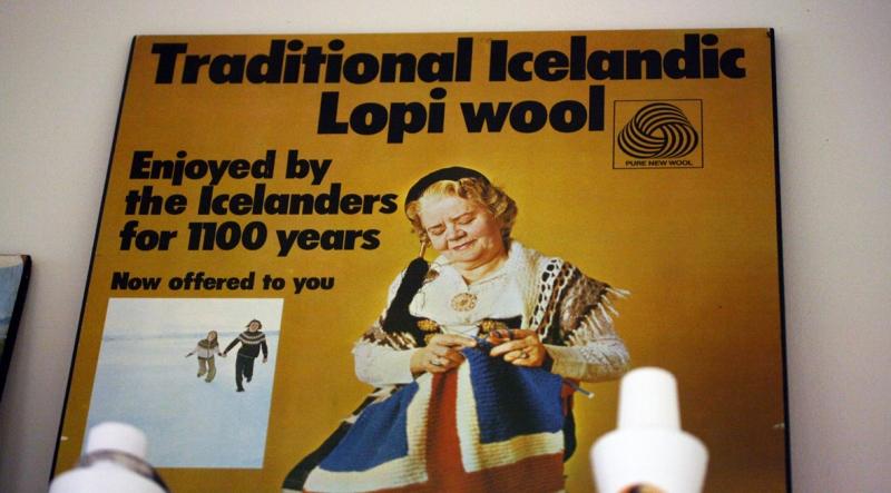 traditionalicelandiclopiwool