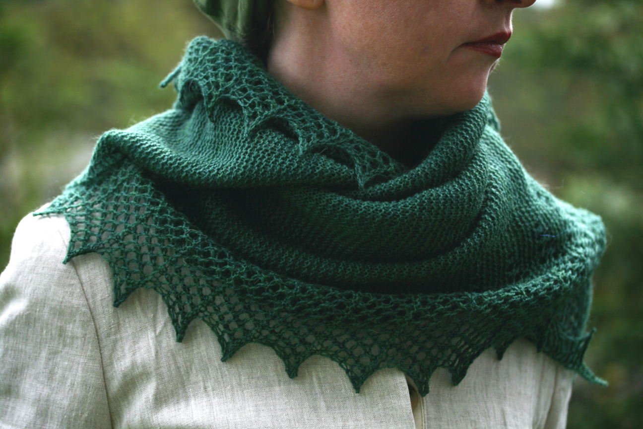 bressay hap shawl pattern Ravelry - free shawl/wrap pattern, i feel like this could be a pretty infinity scarf find this pin and more on free knitting patterns (capes, collars and shawls) by giselle noir.