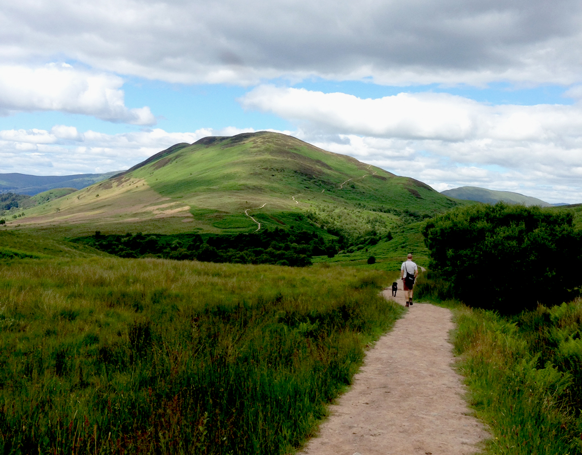 Conic Hill – Kate Davies Designs