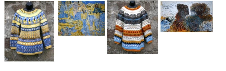 kjarvalsweaters