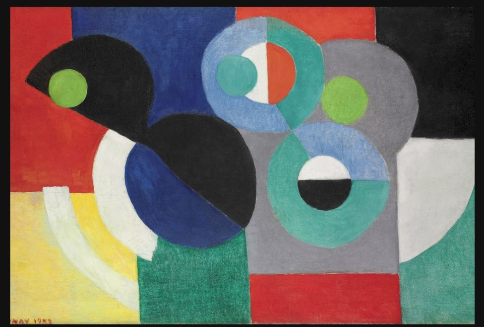 rythmecolore1952