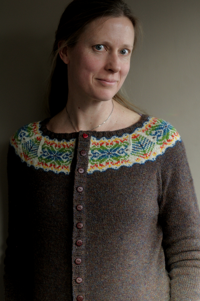 superb knitters – Kate Davies Designs
