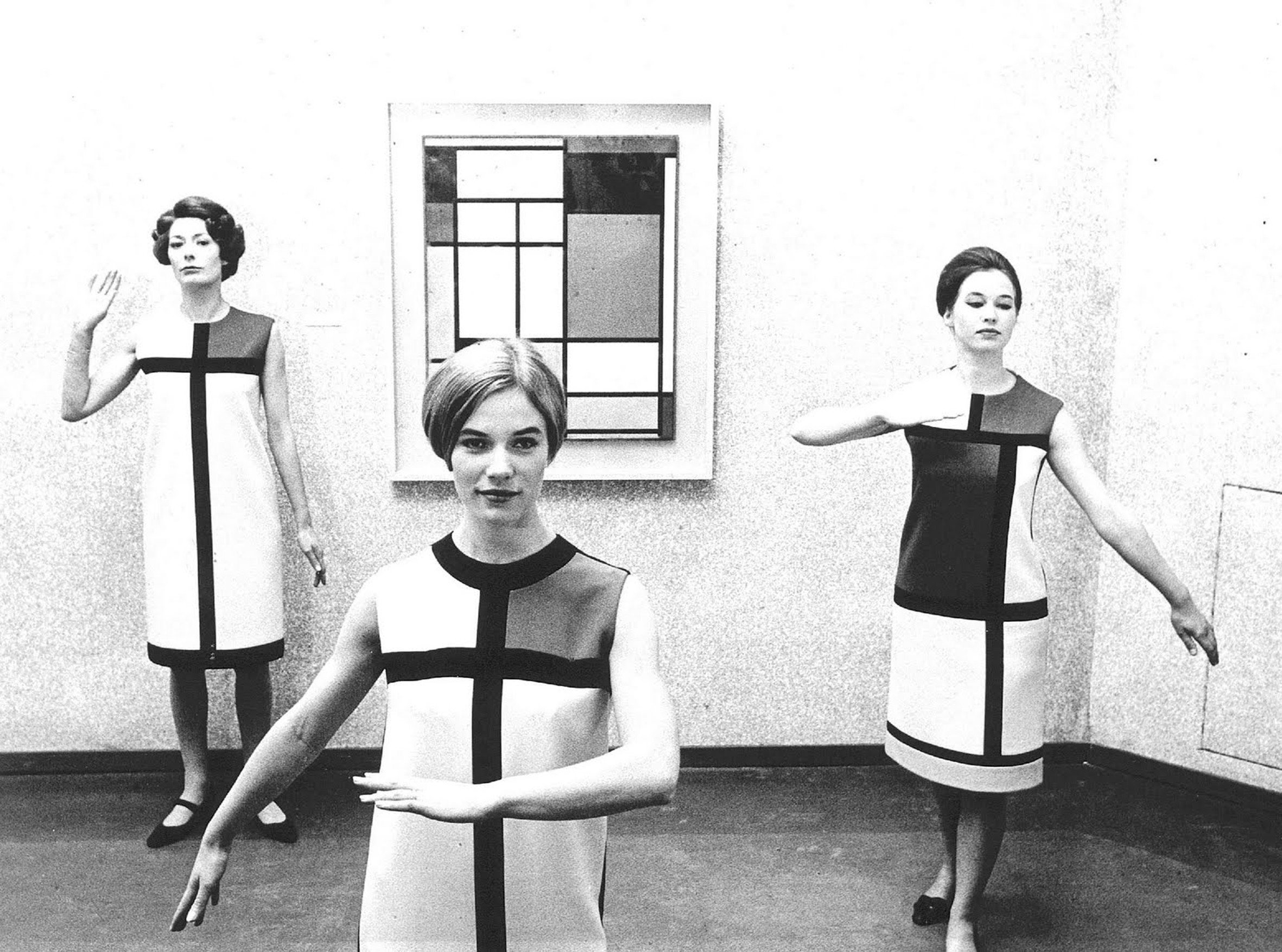 sonia delaunay the dress of the future kate davies designs. Black Bedroom Furniture Sets. Home Design Ideas