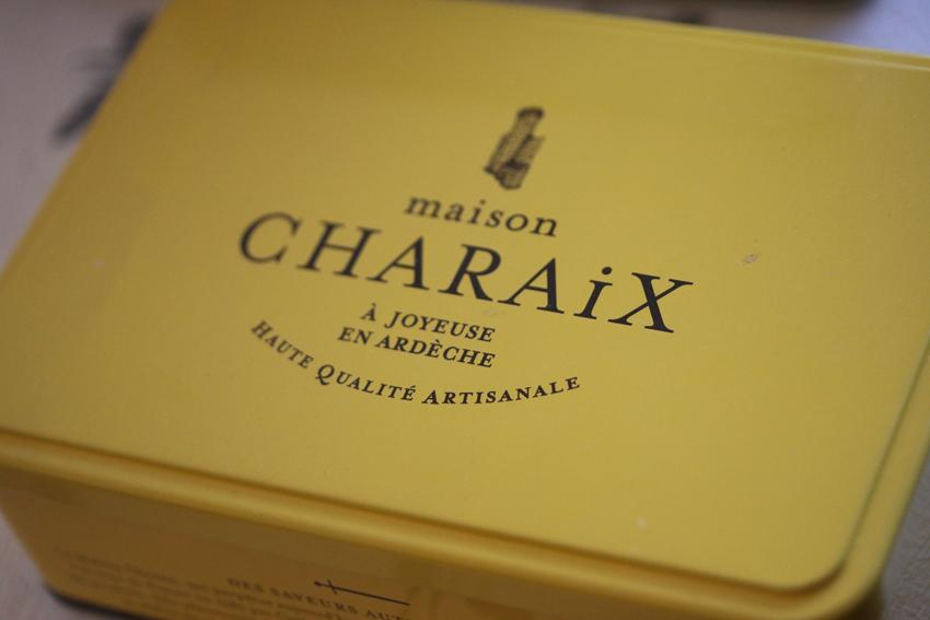 charaix