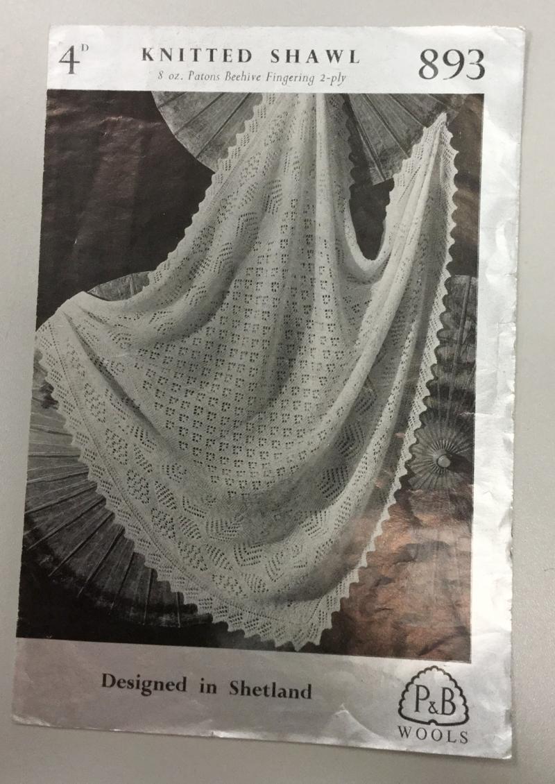 Shetland knitting – KDD & co