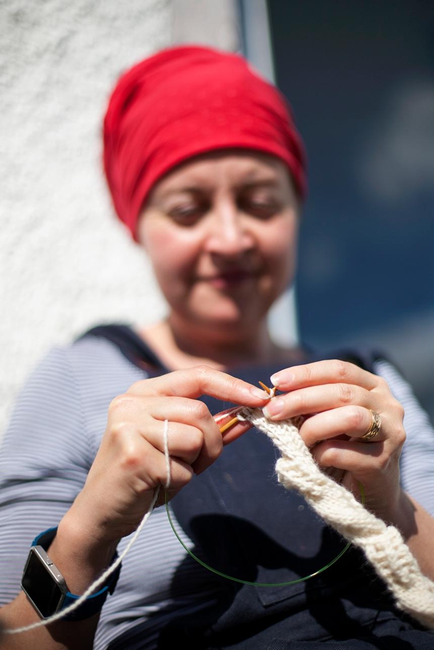 Wazz knits copy