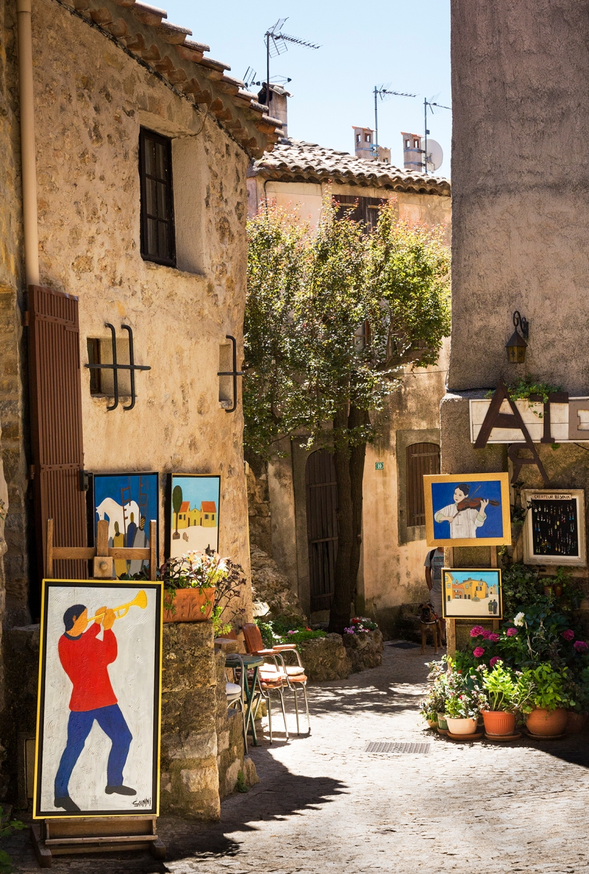 gallery street copy