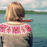 ten amazing knitters (part 1)