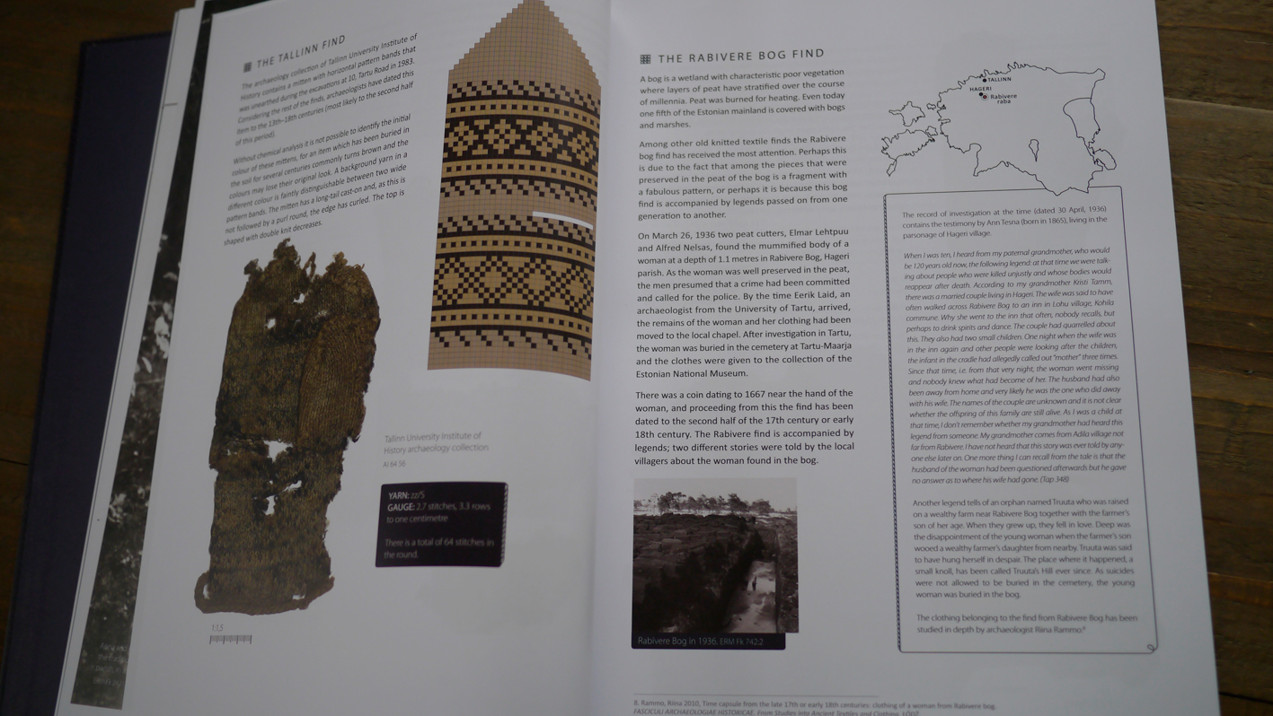 Estonian Knitting I: Traditions and Techniques – Kate Davies Designs