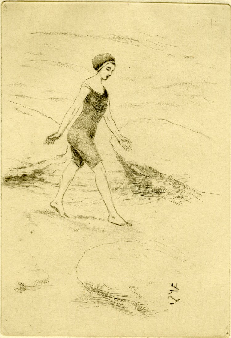 Return To The Water Kate Davies Designs Light Switch Off Drawing Images Pictures Becuo It Was Difficult At First Both Actual Swimming And Transition From Changing