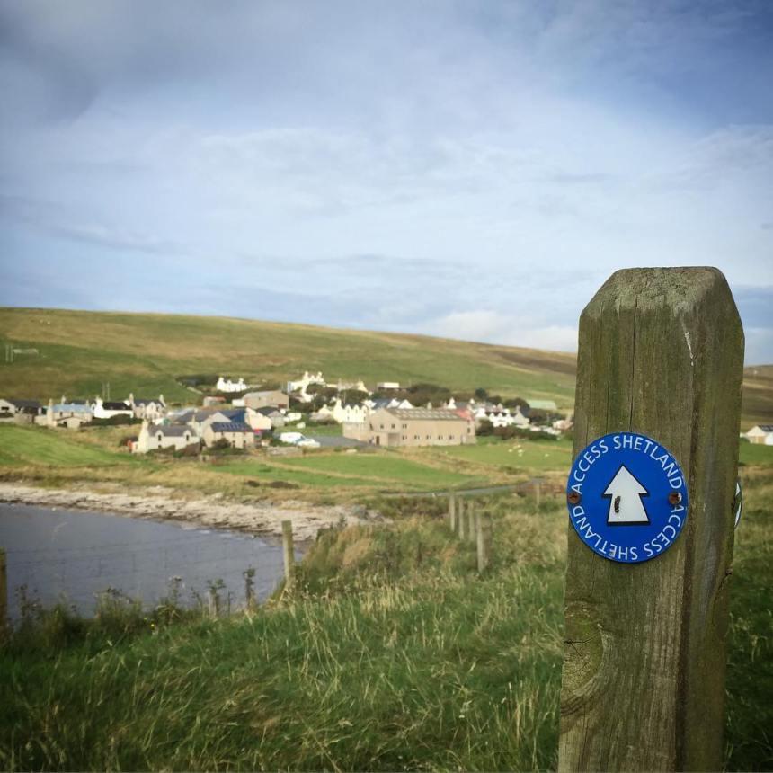 access-shetland