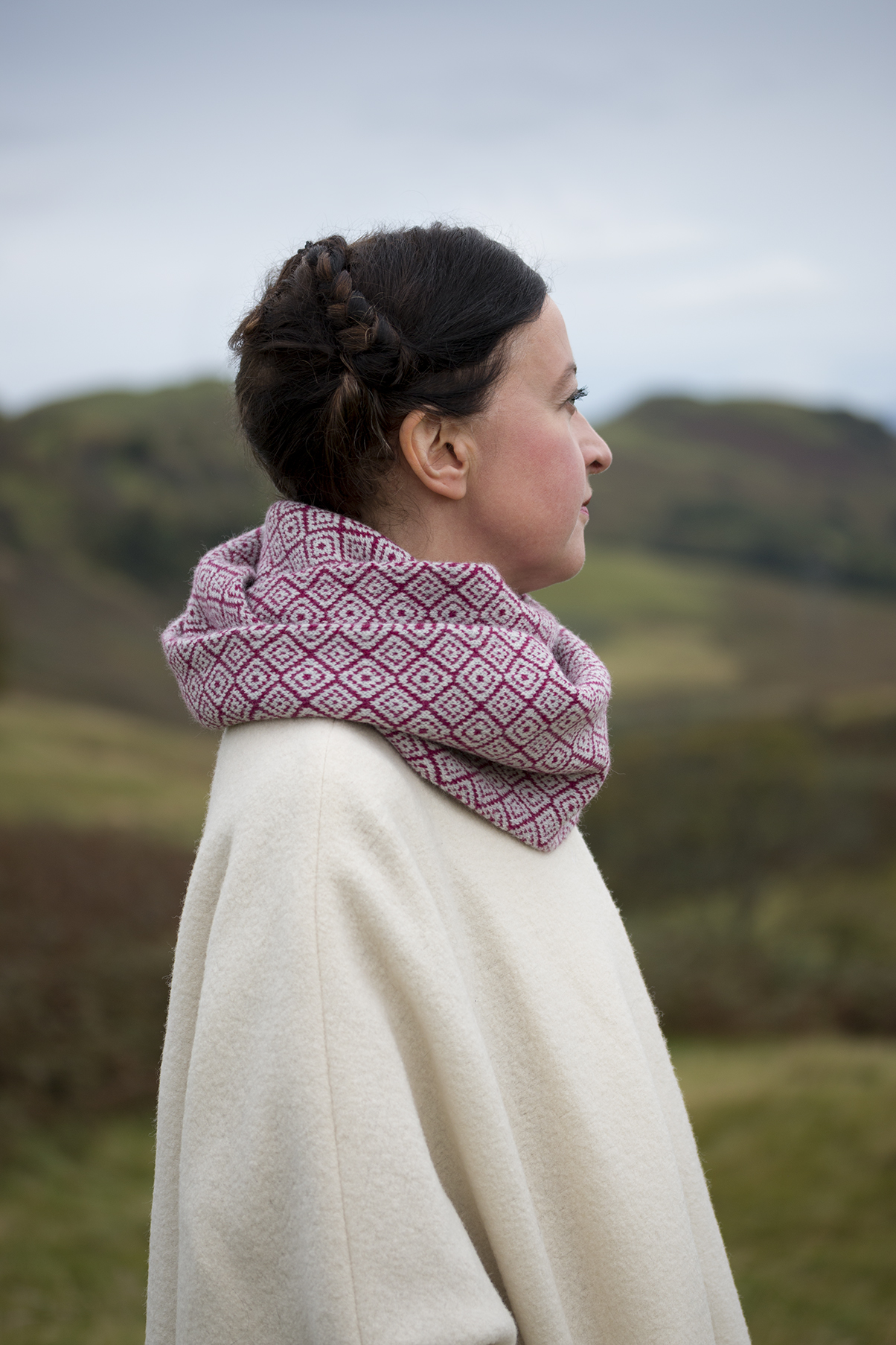 snoods / psneuds – Kate Davies Designs