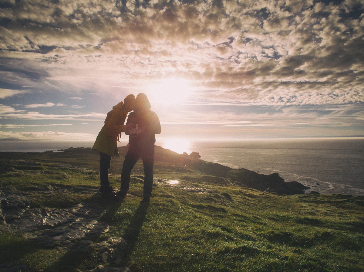A short film from Malin Head