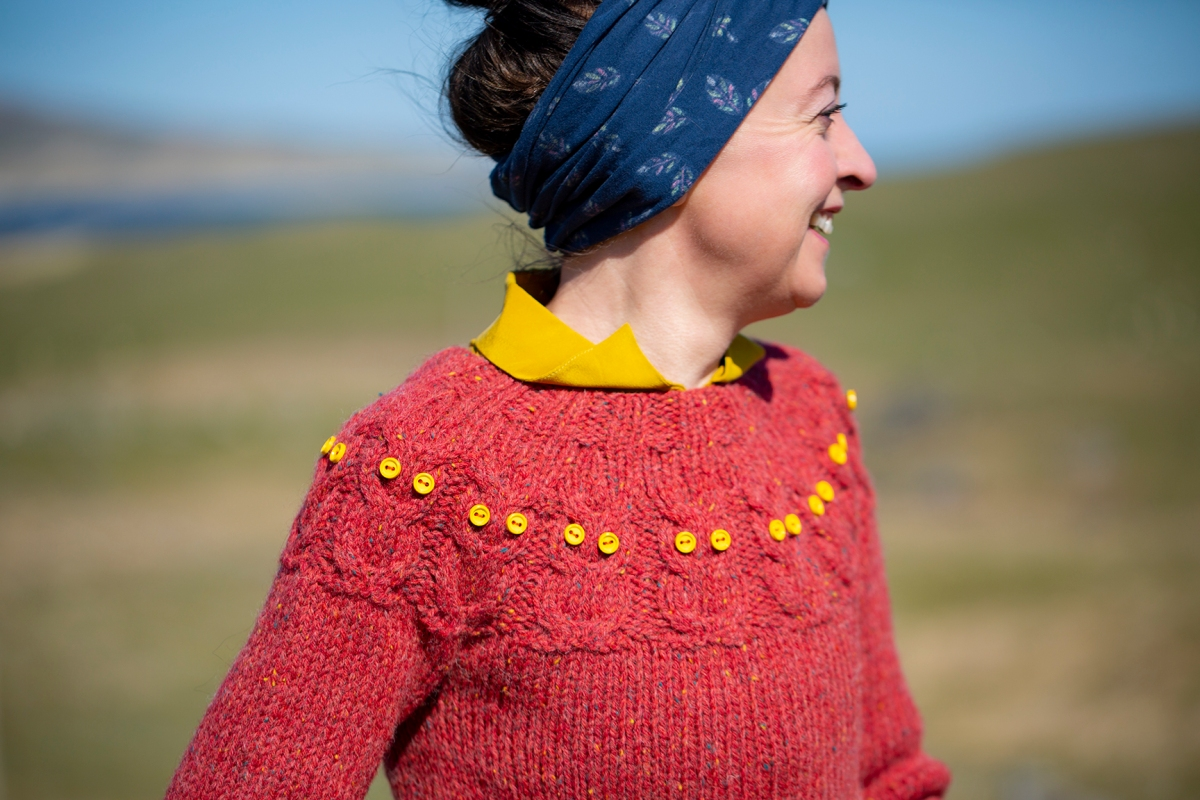 7cabf414088660 New Lanark owls – Kate Davies Designs