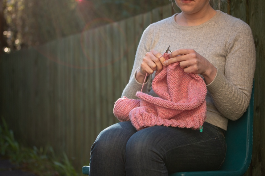 OWLS-Sweater-Kate-Davies-Designs-Pink-Blossom-Handknit-Pattern-1