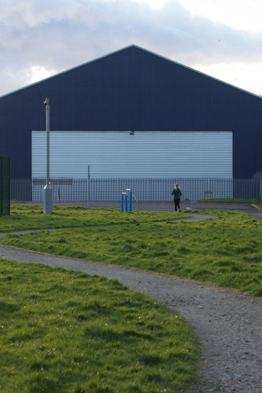 A wee walk around Renfrew with Jane4