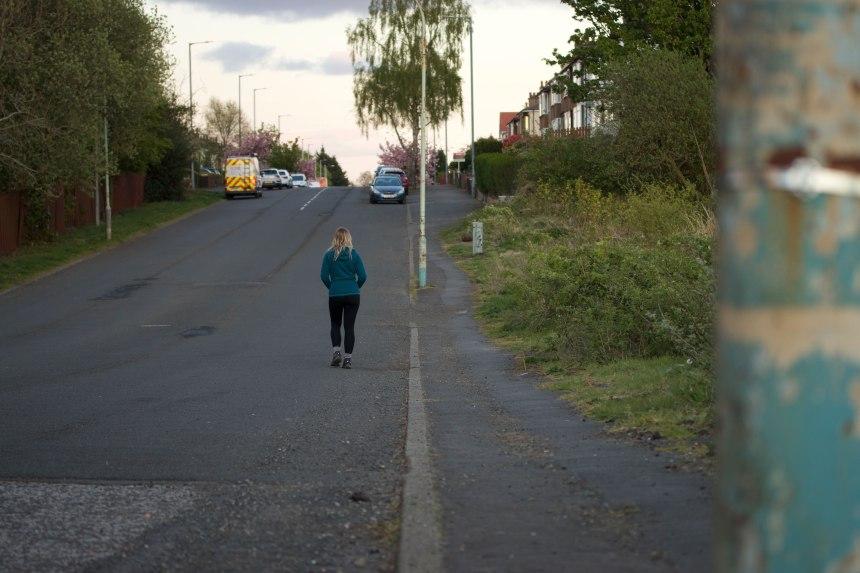 A wee walk around Renfrew with Jane8