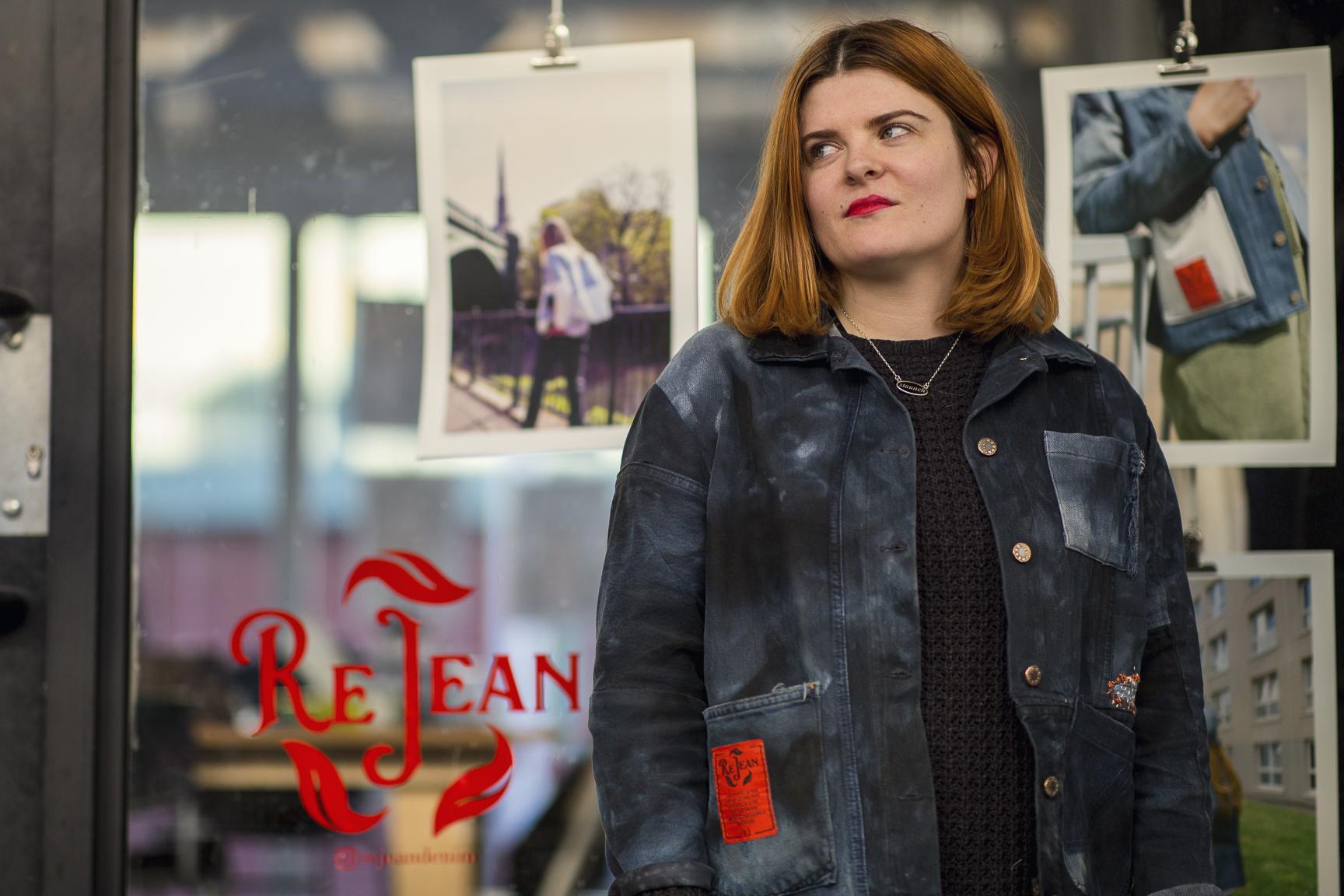 Rejean Denim